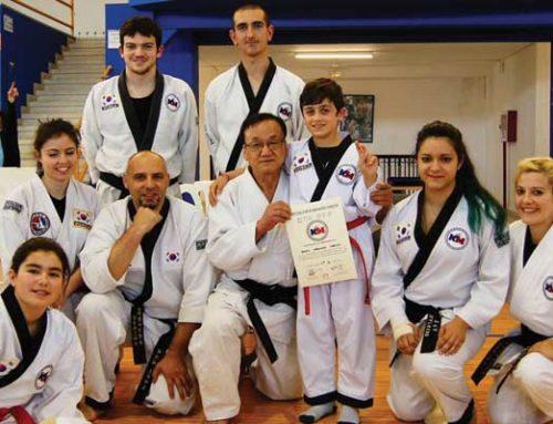 Spain Kyung Mu Seminar