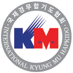 International KyungMu Hapkido Logo